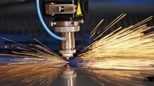 Read more about the article Batas Kemampuan Mesin Laser Cutting